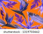 hi quality fashion design.... | Shutterstock . vector #1319703662