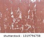 grunge abstract dirty cement... | Shutterstock . vector #1319796758