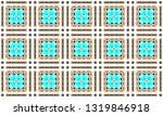 colorful seamless pattern for... | Shutterstock . vector #1319846918