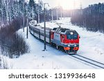 Passenger Train Approaches To...