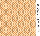 seamless vector geometric... | Shutterstock .eps vector #132005132