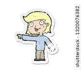 retro distressed sticker of a...   Shutterstock .eps vector #1320076382