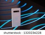 london  february 2019  ...   Shutterstock . vector #1320236228
