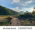 on the way   Shutterstock . vector #1320457025