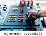 marine navigational equipment...   Shutterstock . vector #1320458198