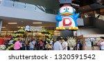 bangkok thailand   february 22... | Shutterstock . vector #1320591542