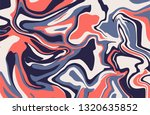 abstract vector.abstract marble ... | Shutterstock .eps vector #1320635852