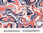 marbling texture. marbling... | Shutterstock .eps vector #1320635855