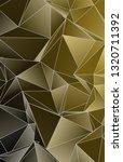 background triangulated texture.... | Shutterstock . vector #1320711392
