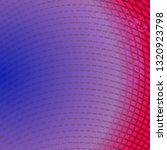 elegant gradient multicolor... | Shutterstock . vector #1320923798