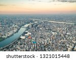 tokyo  japan   november 22 ... | Shutterstock . vector #1321015448