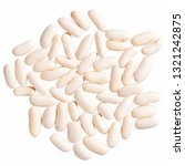 a heap of quality seeds of... | Shutterstock . vector #1321242875