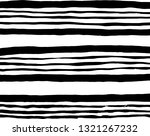 brush grunge pattern. white and ... | Shutterstock .eps vector #1321267232