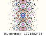 morocco disintegration template ... | Shutterstock .eps vector #1321502495