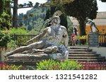 Ernst Herter's Sculpture Dying...