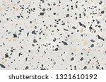 modern terrazzo texture.... | Shutterstock . vector #1321610192