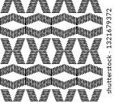 ethnic boho seamless pattern.... | Shutterstock .eps vector #1321679372