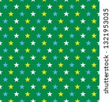 seamless star wrapping paper... | Shutterstock .eps vector #1321953035