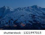 Majestic Mountain Mont Blanc...