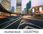 the street scene of the century ... | Shutterstock . vector #132207902
