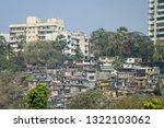"Small photo of Mumbai Trumpets where they shot ""Slumdog Millionaire"""