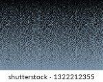 horizontal banner or background ... | Shutterstock .eps vector #1322212355