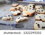 all kind of taste sweet food   Shutterstock . vector #1322295332
