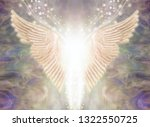 Angelic Light Being   Pair Of...