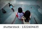 rptra kali jodo  jakarta  ...   Shutterstock . vector #1322604635
