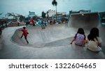 rptra kali jodo  jakarta  ...   Shutterstock . vector #1322604665
