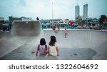 rptra kali jodo  jakarta  ...   Shutterstock . vector #1322604692