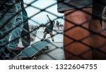 rptra kali jodo  jakarta  ...   Shutterstock . vector #1322604755