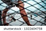 rptra kali jodo  jakarta  ...   Shutterstock . vector #1322604758