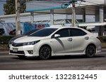 chiangmai  thailand   february... | Shutterstock . vector #1322812445