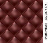 seamless luxury dark burgundy... | Shutterstock .eps vector #1322875475