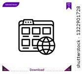 folder icon vector . best...