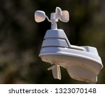 Anemometer Wind Speed Sensor At ...
