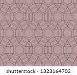 abstract pattern texture or... | Shutterstock .eps vector #1323164702