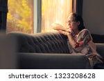 image of 70s  asian elderly...   Shutterstock . vector #1323208628