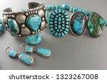 Vintage Southwestern Jewelry...
