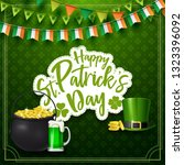 Happy St. Patrick\'s Day With...