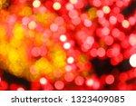 Colorful Christmas Tree Lights...