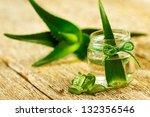 Extract Of Organic Aloe Vera...