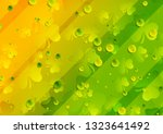 st patrick day bright abstract...   Shutterstock .eps vector #1323641492