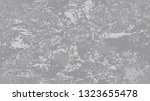 halftone grunge dotted rough... | Shutterstock .eps vector #1323655478