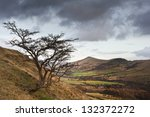 view of mam tor from lower...