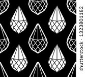 vector seamless pattern from... | Shutterstock .eps vector #1323801182