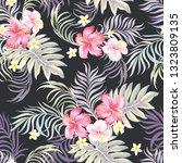 trendy vector pattern in...   Shutterstock .eps vector #1323809135