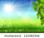 vector illustration of a... | Shutterstock .eps vector #132382346