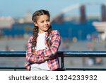 sunny day walk. leisure options.... | Shutterstock . vector #1324233932